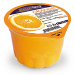 Suc natural portocale